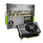 Видеокарта nVidia GeForce GTX 1050, 4GB, EVGA GeForce GTX 1050 Ti SC GAMING, PCI-E 3.0, GDDR5, 128 bit, HDMI, DVI, DisplayPort image