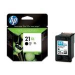 ГЛАВА HEWLETT PACKARD Deskjet 3920/40/PSC1410 - Black - P№ C9351CE - /21 XL/ - заб.: 12ml image