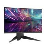 "Монитор Dell Alienware AW2518HF, 24.5"" (62.23 cm) TN панел, 240Hz, Full HD, 1ms, 400 cd/m2, DisplayPort, HDMI, USB image"