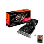 Gigabyte Radeon™ RX 5500 XT GAMING OC 8G