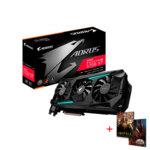 Gigabyte AORUS Radeon RX 5700 XT 8G GDDR6