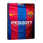 Pro Evolution Soccer 2017 FC Barcelona Edition, за PS4 image