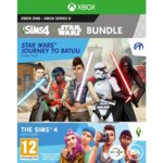 Sims 4 + Star Wars Bundle Xbox One