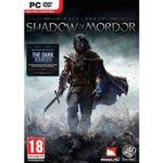 Middle-Earth: Shadow of Mordor + DLC Dark Ranger, за PC image