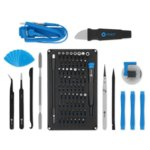 iFixit Pro Tech Toolkit 64 Bits IF145-307-4