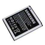 Батерия (заместител) за Samsung Galaxy Core i8260/i8262, 1800mAh/3.8V image
