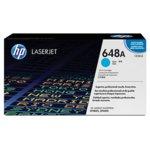 КАСЕТА ЗА HP LASER JET CP4025/CP4525 - Cyan - P№ CE261A - заб.: 11000k image