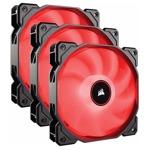 Corsair AF120 LED Red Triple Pack CO-9050083-WW