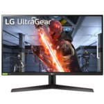 LG 27GN600-B + IMMERSE GH10
