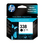 ГЛАВА HP PSC2355/PSC1510/Photosmart 2610/2710/Officejet 7310/7410 - Black - P№ C8765EE - /338/ - заб.: 11ml image