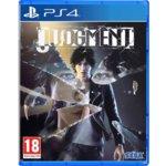 Игра за конзола Judgement Day One Edition, за PS4 image