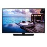 "Хотелски телевизор Samsung HG75EJ690UBXEN, 75"" (190.5 cm) UHD LED, DVB-T2/C/S2, HDMI image"