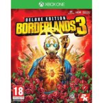 Borderlands 3 Deluxe Edition, за Xbox One image