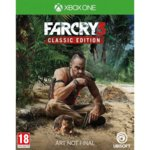 Far Cry 3 Classic Edition, за Xbox One image