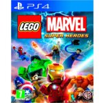 LEGO Marvel Super Heroes, за PlayStation 4 image