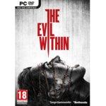 Игра The Evil Within, за PC image