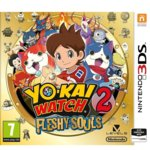 Yo-kai Watch 2: Fleshy Souls, за 3DS image