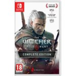 The Witcher 3: Wild Hunt Complete Edition Switch