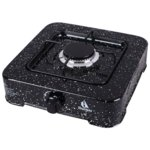 Газов котлон Burgas 101 black, пропан-бутан, разход на газ: 0.138 кг/ч, 1,9kW, черен image