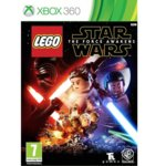 LEGO Star Wars The Force Awakens, за Xbox 360 image