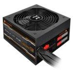 Захранване Thermaltake Smart SE, 530W, Active PFC, 85% , 140мм вентилатор image