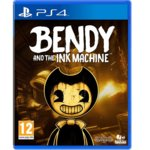 Bendy and the Ink Machine (Nintendo Switch)