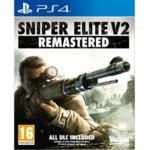 Sniper Elite V2 Remastered (PS4)