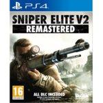 Sniper Elite V2 Remastered, за PS4 image