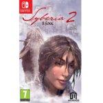 Syberia 2, за Switch image