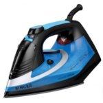 Ютия Singer STI1730CRBB, керамична плоча, 2400 W, синя image