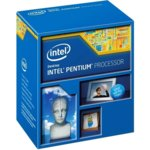 Процесор Intel Pentium G3260, двуядрен (3.30 GHz, 3MB Cache, LGA1150) Tray image