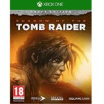 Shadow Of The Tomb Raider Croft Edition, за Xbox One image