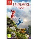 Unravel Two, за Nintendo Switch image