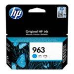 Глава за HP OfficeJet Pro 901x/902x, Cyan, - 3JA23AE - HP - Заб.: 700 к image