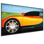 "Дисплей Philips 65BDL3000Q/00, 65""(165.1 cm) Full HD LED, HDMI, D-Sub, DVI image"