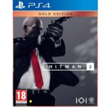 Hitman 2 Gold Edition, за PS4 image