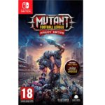 Mutant Football League: Dynasty Edition, за Nintendo Switch image