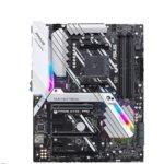 Дънна платка Asus Prime X470-Pro, X470, AM4, DDR4, PCI-E(HDMI/DP)(CFX&SLi), 6x SATA3 6.0 Gb/s, 1x M.2 Socket, 1 x USB 3.1 Gen 1 USB Type-C, ATX image