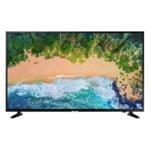 "Телевизор Samsung 50NU7092, 50""(127 cm) 4K UHD Smart LED TV, DVB-T2CS2, Wi-Fi, LAN, 2x HDMI, 1x USB image"