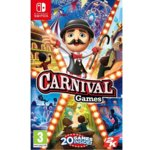Carnival Games, за Nintendo Switch image