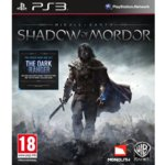 Middle-Earth: Shadow of Mordor + DLC Dark Ranger, за PlayStation 3  image