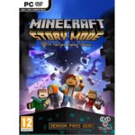 Minecraft: Story Mode - Season Disc, за PC image