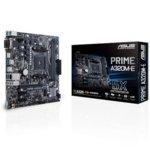 Дънна платка ASUS PRIME A320M-E, A320, AM4, DDR4, PCI-E(HDMI&DVI), 4 x SATA 6Gb/s, 1 x M.2 slots, 4 x USB 3.1 Gen 1, 1 x USB 3.1 Gen 2 , microATX image