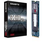 (SSD) Gigabyte M.2 Nvme PCIe SSD 256GB