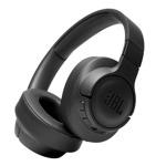 JBL T710BT BLK HEADPHONES