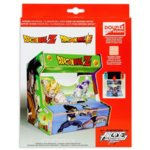 Microids Arcade Mini Dragon Ball Z Switch