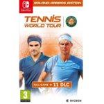 Tennis World Tour - Roland-Garros Edition, за Nintendo Switch image