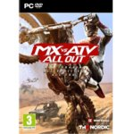 MX vs ATV All Out, за PC image