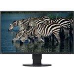 """Монитор 27""""(68.58 cm) EIZO EV2750-BK, IPS панел, LED, 16:9, 5 ms, 1000:1, 350 cd/m², черен image"""