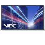 "Публичен дисплей NEC MultiSync X754HB, 75""(190.5 cm),4K UHD S-PVA LED, VGA, HDMI, DVI-D, DisplayPort, RS232, LAN image"